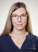 Svenja Meergans